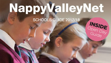 NappyValleyNet School Catchment Area