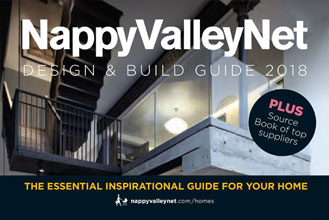 NappyValleyNet Design & Build Guide 2018