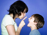 Can I discipline other people's children?