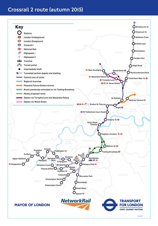 crossrail 2 picture