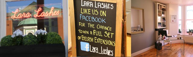 Lara Lashes