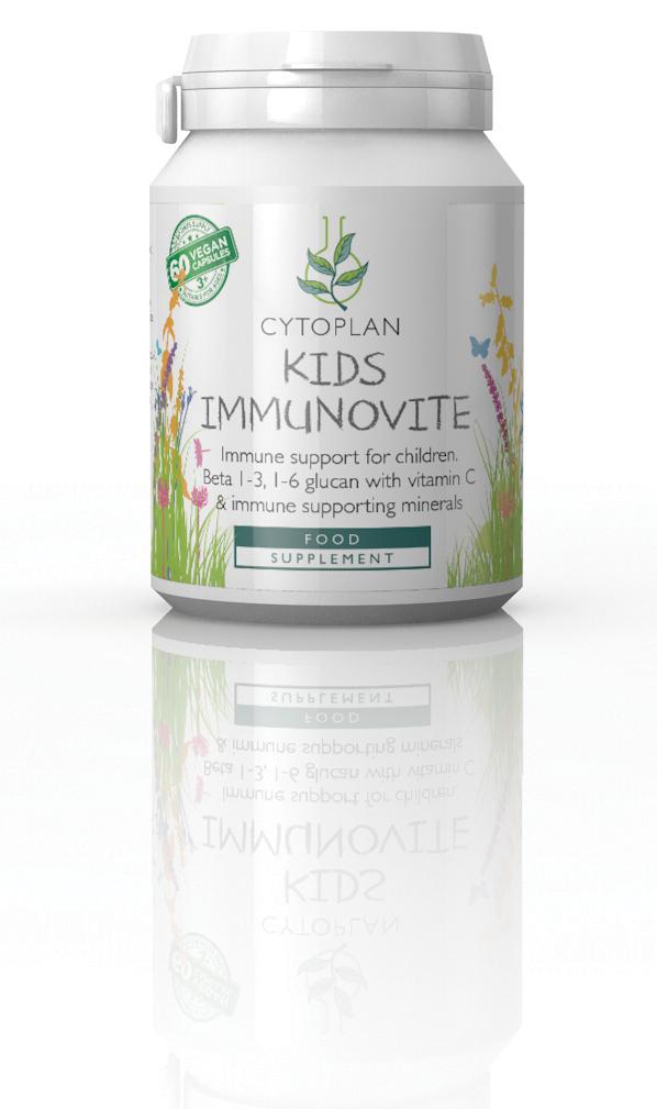 3212-Kids Immunovite