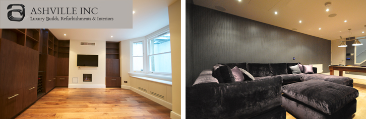 Top Ten Tips for Converting Your Basement in SW London