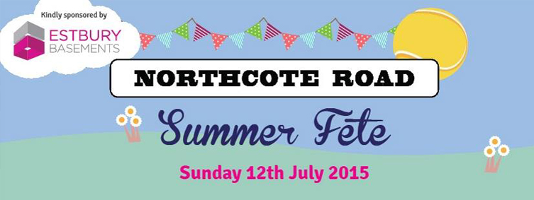 northcote Road Summer Fete