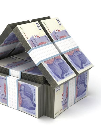 Vestra, Mortgages, Basement Extensions