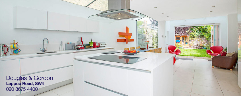 10 things I wish I'd known before I built my kitchen etension