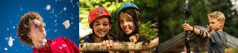 8 Reasons a summer camp might be right for your family