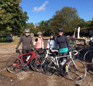 Women's Cycle Ride around Richmond Park! @ Everyone Bikes | London | England | United Kingdom