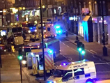 Fatal Balham bus stop crash
