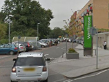 Man shot in SW London Waitrose car park