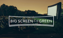 Portico is offering discounted tickets to 'Big Screen On The Green'