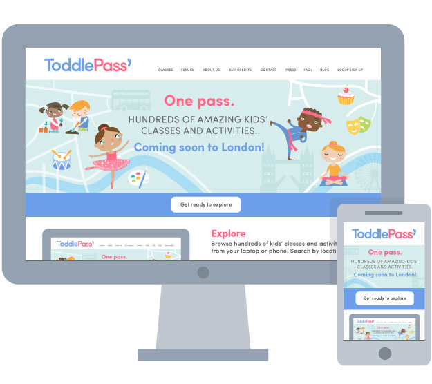toddlepass screen grab