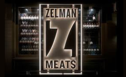 High steaks – Zelman Meats