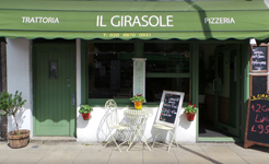 Girasole – A local delight