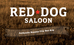 A fine bromance 1 – A lads night at Red Dog South.