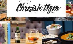 Tiger Dram, Curry & Whisky experience – Exclusive discount offer for NappyValley readers