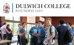 A Level Results for Dulwich College 2016