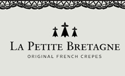 La Petite Bretagne – the freshest, family-friendly creperie in the neighbourhood.  Allez-y!