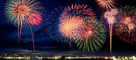 Bonfire Night, STREAM 2016 and Skylark's Teatime Disco: Your What's On activity guide from NappyValleyNet