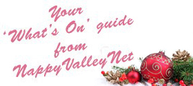 Northcote Road Christmas Lights, Independent Schools Show & Wimbledon Open Studios: Your What's On activity guide from NappyValleyNet