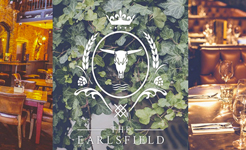 January chews – Sunday roast at the Earlsfield