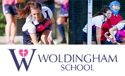 Woldingham selected for England Hockey Performance Centre