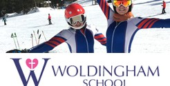 Skiing success for Woldingham with 24 medal haul