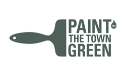 For the best dressed walls in South West London look no further than Paint the Town Green's Stones Collection
