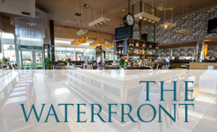 It's your round (again) – Quiz night at the Waterfront