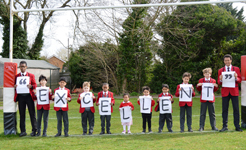 "Cumnor House School is Graded ""EXCELLENT"""
