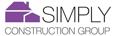 simply construction logo