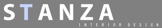 Stanza Interior Design Logo
