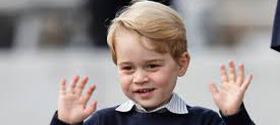 Prince George to Nappy Valley Prep. 'Cheating map' reveals extra-marital affairs. All change on Northcote Road.