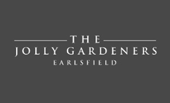 Spring sale at the Jolly Gardeners