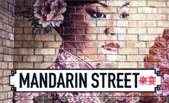 Mandarin Street – Small but perfectly formed