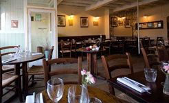 Osteria Antica Bologna & The Walrus Room, Clapham Junction
