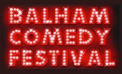 Balham gateway to laughs