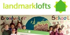Landmark Lofts: Supporting London Schools