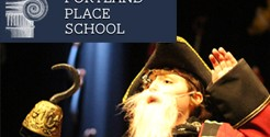 Portland Place School Commandeers Professional Theatres