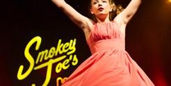 Thames Christian School Presents Smokey Joe's Café