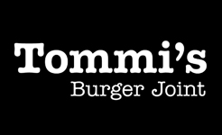 Tommi Take Two – Tommi's burger joint Berwick Street.