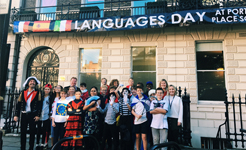 International Celebrations at Portland Place School