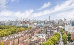 Property for sale in Battersea