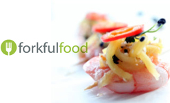 FORKFUL FOOD'S TOP TIPS FOR A STRESS-FREE PARTY