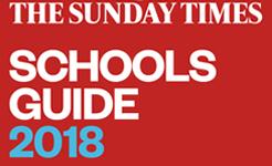Alleyn's Junior School makes Sunday Times UK prep school top 5