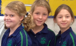 St Anthony's School for Girls Celebrates National Parliament Week