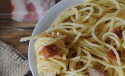 The Nife is Life guide to pasta: no more spaghetti!
