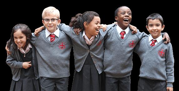 Holy Cross RC School - Hammersmith & Fulham, London