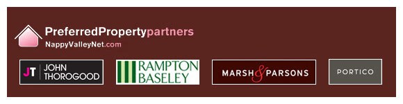 Property Partners for Festive Period