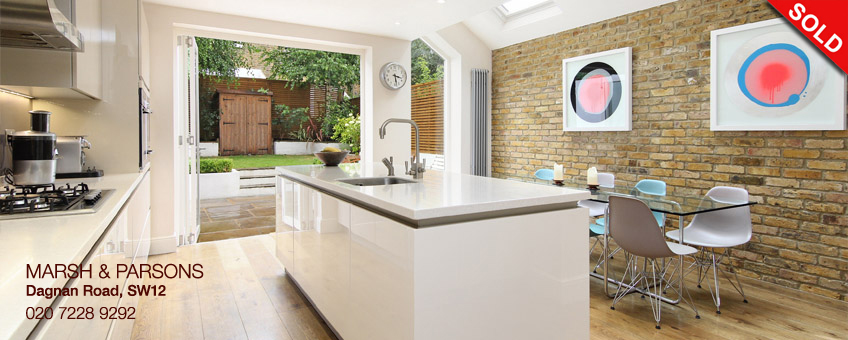 How To Design Your House Extension